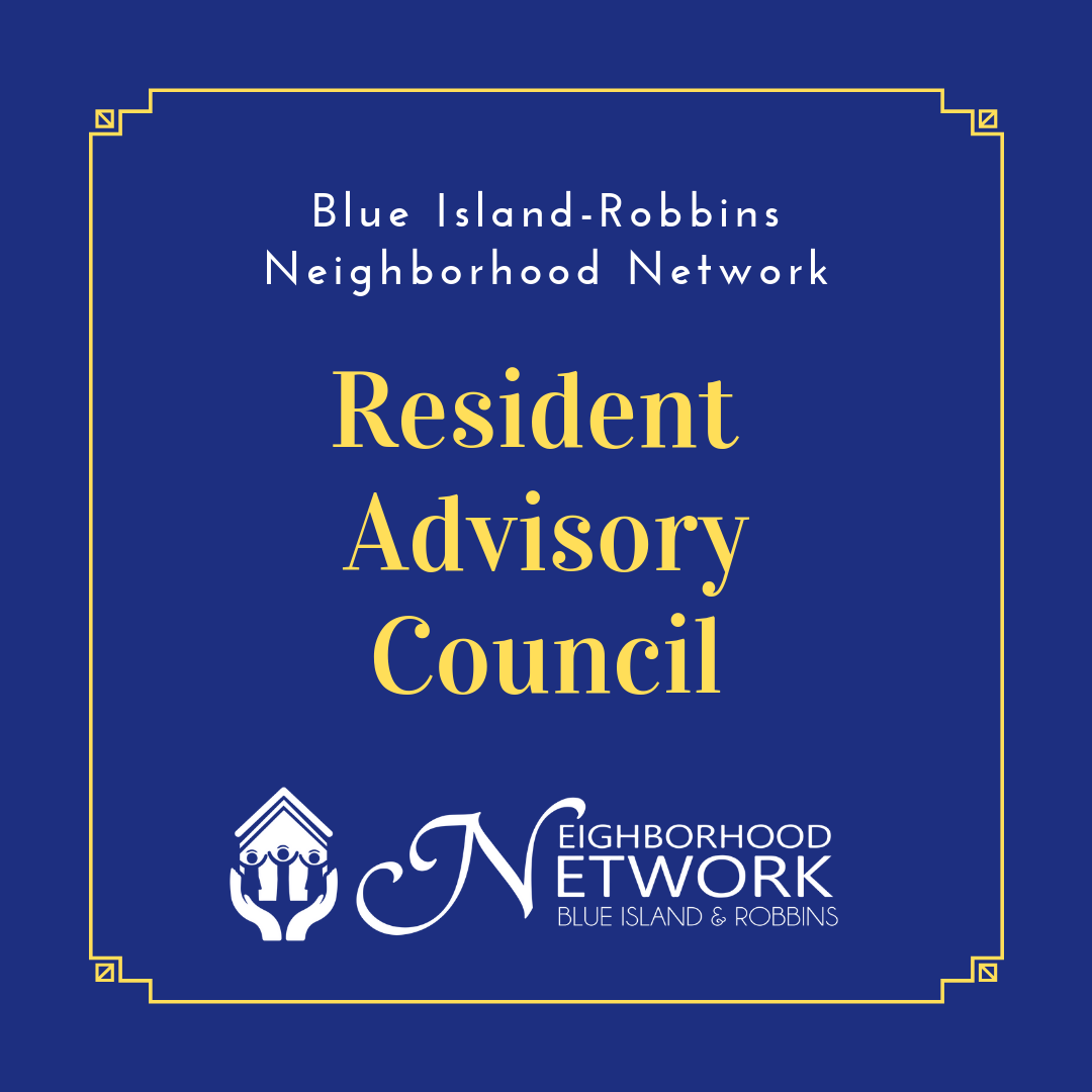 Resident Advisory Council